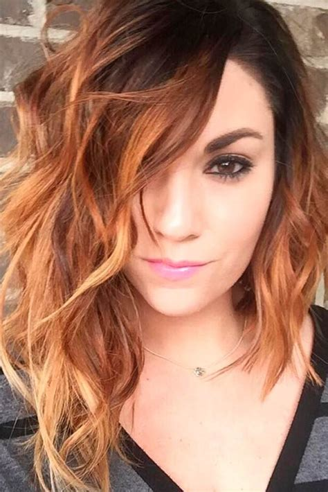 best 10 medium asymmetrical hairstyles ideas on pinterest