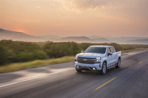 silverado  ride  handling test gm authority