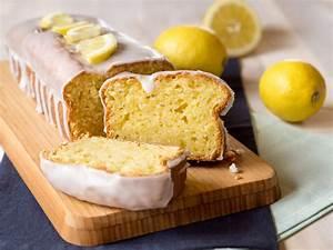 Saftiger Zitronenkuchen mit Frischkäse danielas foodblog