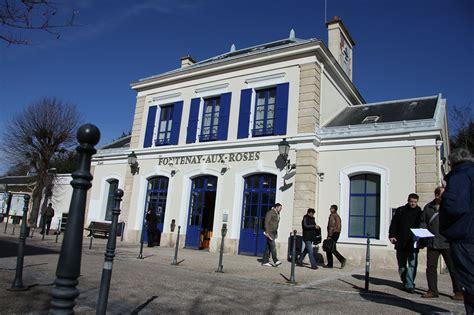 transports ville de fontenay aux roses site officiel
