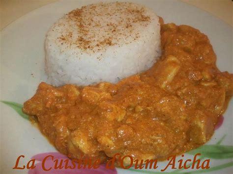 la cuisine d oum arwa poulet makhani la cuisine d 39 oum aicha