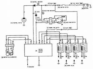 2000 Honda Cr V Ignition Wiring Diagram