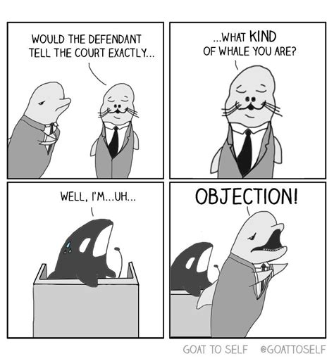 Court You Sea You In Court Comics