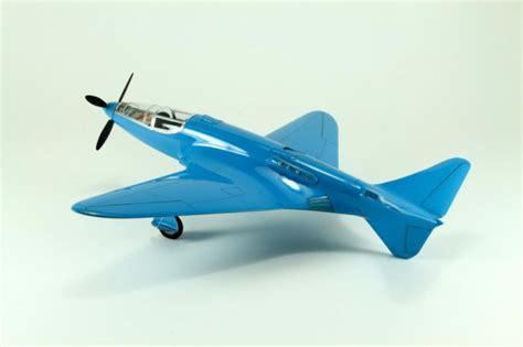 Planet Models 1/48 Bugatti 100p