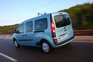 Renault Kangoo Maxi : renault kangoo maxi z e fotos und bildergalerie ~ Gottalentnigeria.com Avis de Voitures