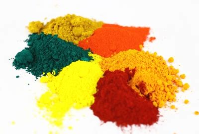 dyes pigments  inks american chemical society