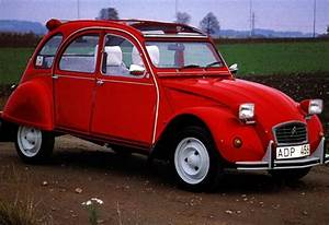 Used Citroen 2CV review 19481990 CarsGuide