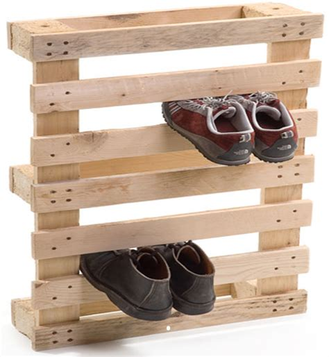 simple wooden shoe rack plans plans