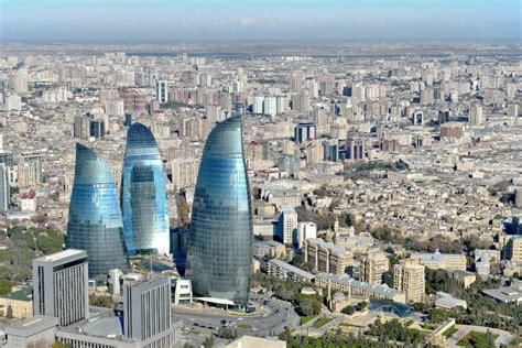 Baku Forum: Time to find 'magic formula' for peaceful ...