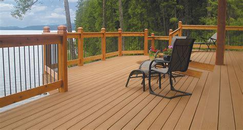 western states decking utah evergrain decking capital lumber