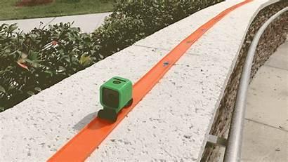 Wheels 3d Gopro Printed Mount Adafruit Track