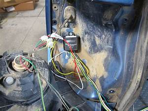Tow Ready Wiring For Honda Element 0