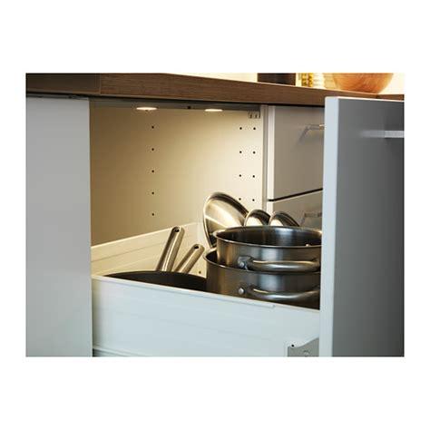 omlopp led lighting for drawers aluminium colour 56