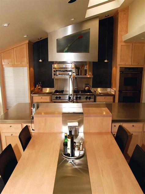 clever  stylish small kitchen design ideas decoholic