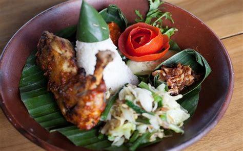resep nenek lengkapi makan siang   ayam bakar