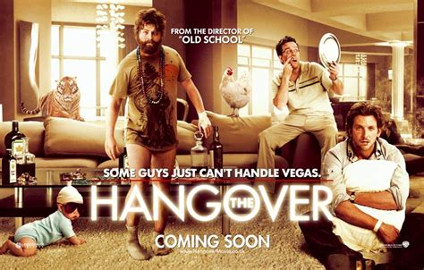 Funny Movie Quotes From The Hangover 2