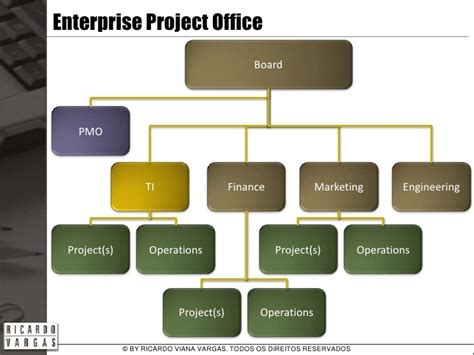 Types Of Project Management Offices (pmo