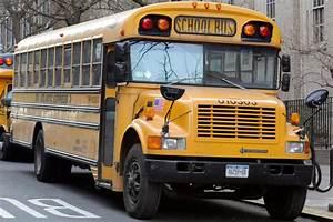 New York City�... School Bus