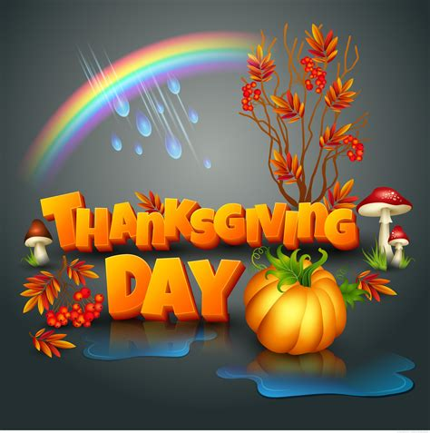 Happy Wallpaper Free by Thanksgiving Wallpaper Gallery