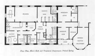 Smart Placement Architecture Bungalow Plans Ideas by Second Floor Architectural Design Spa Plan House Plans