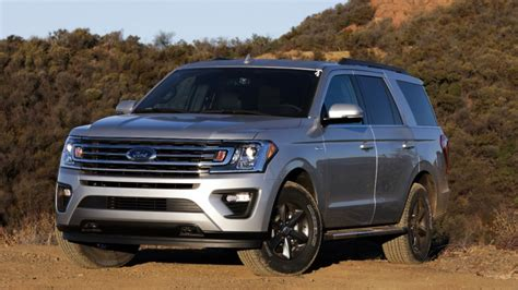 video reviews      ford expedition suv