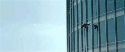 Cruise Tom Impossible Mission Khalifa Burj Ghost