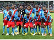 Journée Fifa La RD Congo battue par l'Irak Africa Top