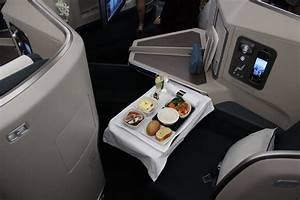 Revealed: Cathay Pacific's new Airbus A350 business class ...