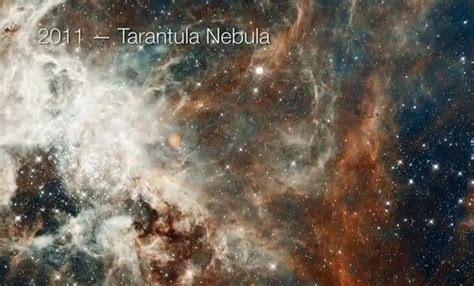 Wordlesstech  Best Of Hubble 22 Years In Images