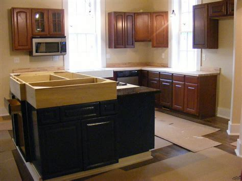 menards unfinished hickory cabinets cabinets at menards neiltortorella