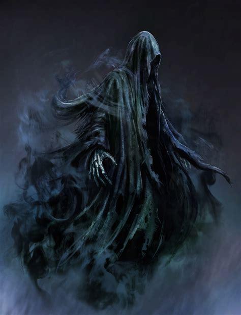 Harry Potter Castle Wallpaper Dementor Harry Potter Wiki Fandom Powered By Wikia