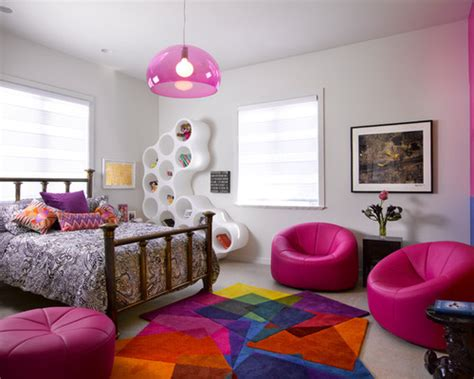 The Best Decorating Tips For Teenage Girl's Room  Home