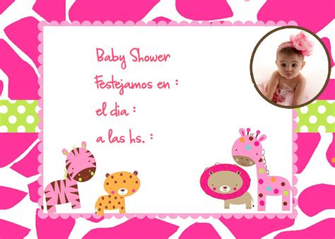 invitaciones baby shower de conejitas nena invitaciones baby shower nena var 243 n ideas