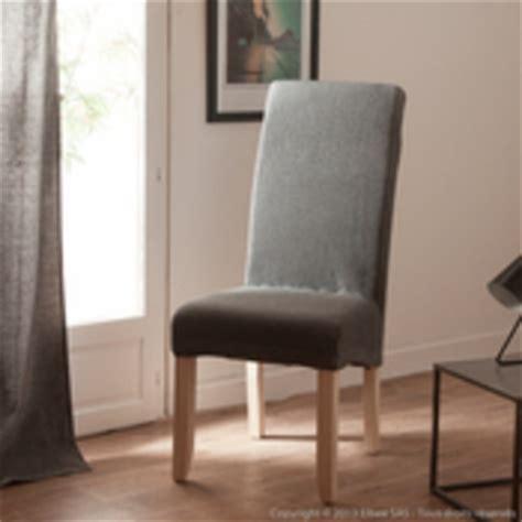 housse de chaise conforama housse de chaise extensible dans housse chaise achetez au