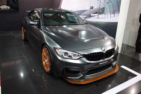 Only 300 Bmw M4 Gts For Sale In Usa 3