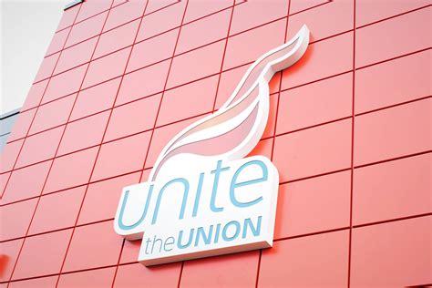 Unite the Union, Dagenham, Essex | Vertec Roofing ...