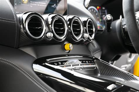 As a result, the amg gt r pro can be driven with even more precision. Mercedes - Benz AMG GTR PRO - Pegasus Auto House