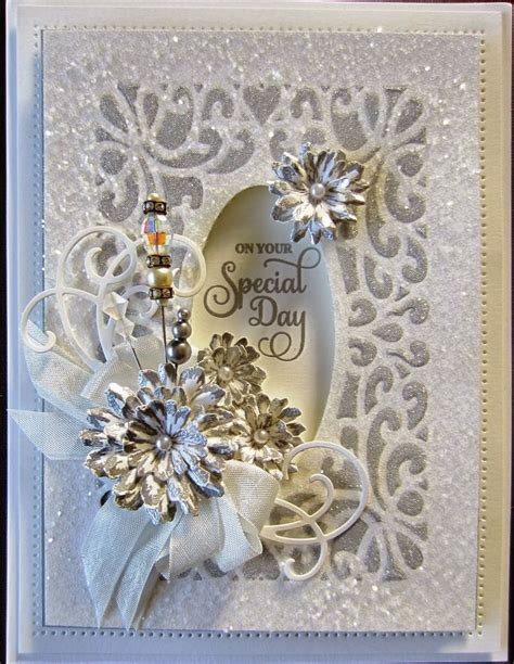 elegant wedding card ideas  give wedding invitation