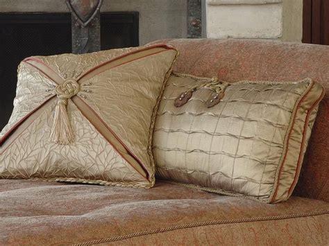 Designer Luxury Decorative Pillows