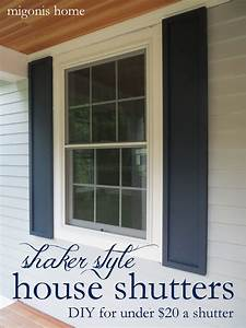 Find, And, Save, Ideas, About, Diy, Shutters