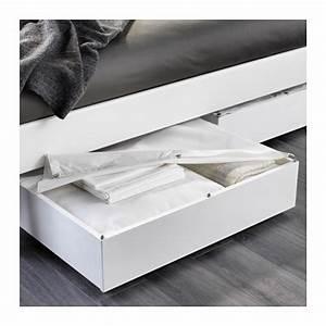 Lit Ikea Rangement : housse rangement sous lit ikea ~ Teatrodelosmanantiales.com Idées de Décoration