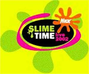 Slime Time Live | Nickelodeon | FANDOM powered by Wikia