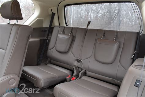 lexus gx  luxury review webcarz