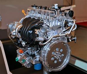 Hyundai Unveils 105ps 1 6l Engine For Upcoming Dedicated