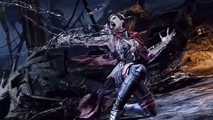 Killer Instinct39s DLC Character Mira Debuts In Her New
