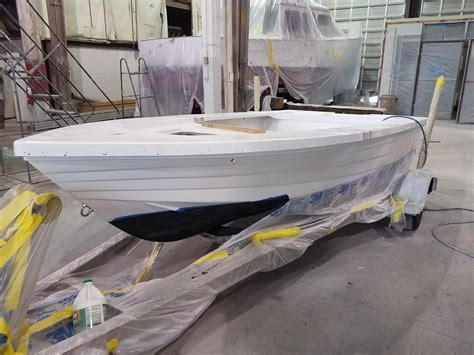 Hewes Project Boat by Hewes Flats Boat Project Page 2 Microskiff Dedicated