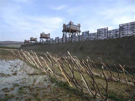 le siege d alesia les fortifications d alésia armae