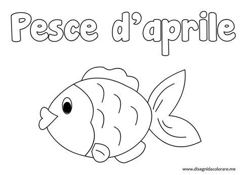 disegno pesce da colorare per bambini pesce d aprile disegno da colorare disegni da colorare