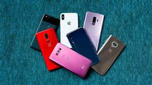 phones  coming heres  probable list   cnet