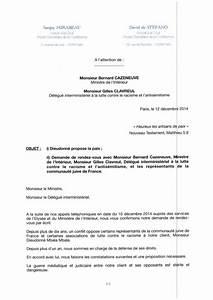 Lettre Du Président Aux Français : modele de lettre pour un ministre andallthingsdelicious ~ Medecine-chirurgie-esthetiques.com Avis de Voitures